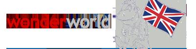 Wonderworld Szkoła języków obcych